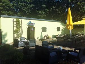 "Restorano ""Nerija"" kiemas ir aplinka - 22"