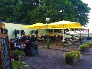 "Restorano ""Nerija"" kiemas ir aplinka - 23"