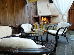 "Restorano ""Nerija"" kiemas ir aplinka - 24"