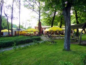 "Restorano ""Nerija"" kiemas ir aplinka - 25"