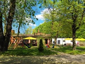 "Restorano ""Nerija"" kiemas ir aplinka - 14"