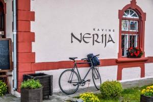 "Restorano ""Nerija"" kiemas ir aplinka - 10"