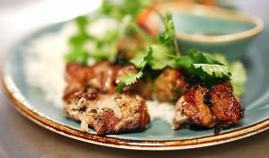 Restaurant meals - 1