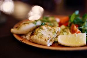 Restaurant meals - 4