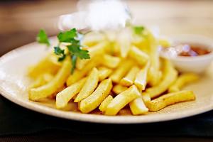 Restaurant meals - 7