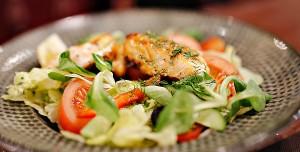 Restaurant meals - 10