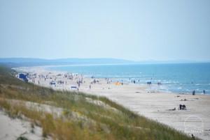 Smiltynės paplūdimiai - 1