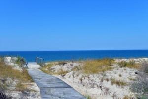 Smiltynės paplūdimiai - 2
