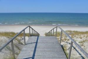 Smiltynės paplūdimiai - 4