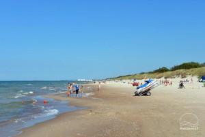 Smiltynės paplūdimiai - 8
