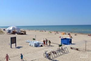 Smiltynės paplūdimiai - 10
