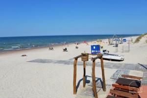 Smiltynės paplūdimiai - 11
