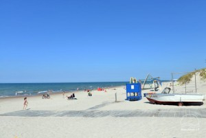 Smiltynės paplūdimiai - 12