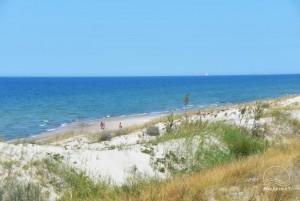Smiltynės paplūdimiai - 13