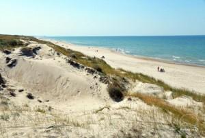 Smiltynės paplūdimiai - 14