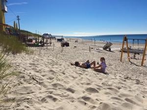 Smiltynės paplūdimiai - 18