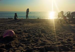 Smiltynės paplūdimiai - 20