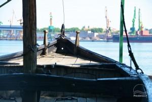 Laivų-veteranų ekspozicija - 4